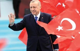 Recep Tayyip Erdoğan Belgeseli