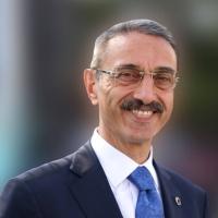 Prof. Dr. Osman Sezgin